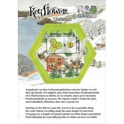 Keyflower - Mini Expansion