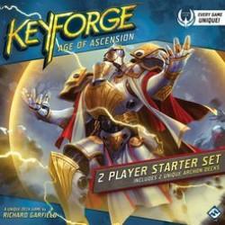 Keyforge Age of Ascension Starter