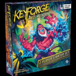 Keyforge Mass Mutatiion Starter