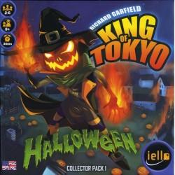 King of Tokyo - Haloween