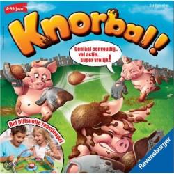 Knorbal!