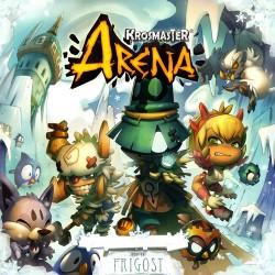 Krosmaster Arena - Frigost
