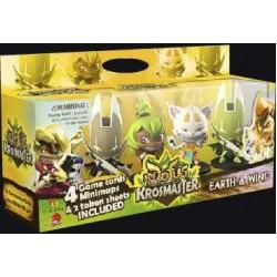 Krosmaster Arena - Expansion 4 - Earth & Wind