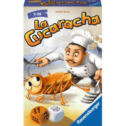 La Cucaracha Pocket