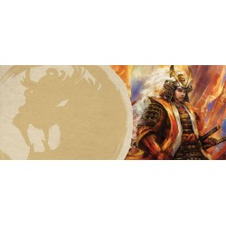 Legend of the Five Rings - Playmat - Left Hand of the Emperor