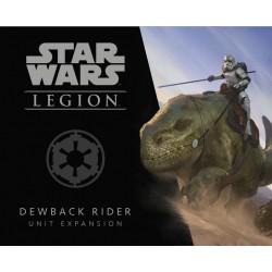 Star Wars Legion - Dewback Riders