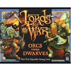 Lords of War - Orcs Vs. Dwarven