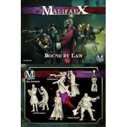 Box Set - Bound by Law