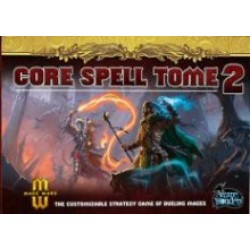 Mage Wars - Core Spell Tome 2