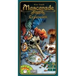 Mascarade - Expansion