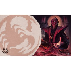 Legend of the Five Rings - Playmat - Masters of Secrets