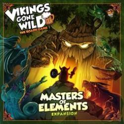 Vikings Gone Wild - Masters of Elements