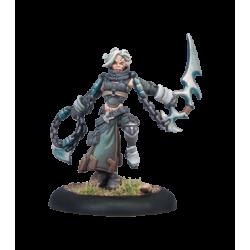 Retribution of Scyrah - Mage Hunter Assassin