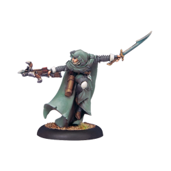 Retribution of Scyrah - Mage Hunter Strike Force Commander