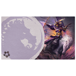 Legend of the Five Rings - Playmat - Mistress of the Five Winds