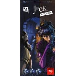 Mr. Jack - Extension