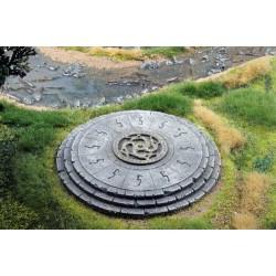 Mystery Circle - Kelto