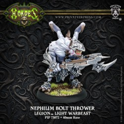 Legion of Everblight - Nephilim Bolt Thrower