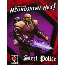 Neuroshima Hex! - Steel Police