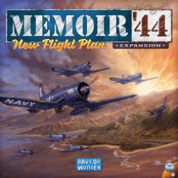 Memoir 44 - New Fight Plan