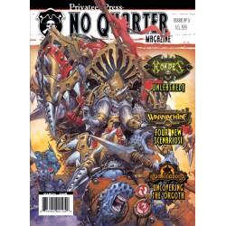 No Quarter Magazine #05