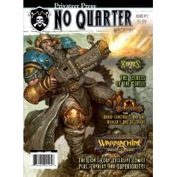 No Quarter Magazine #07