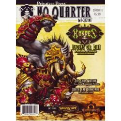 No Quarter Magazine #11