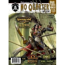 No Quarter Magazine #12