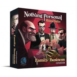 Nothing Personal - Revised Edition - Family Business