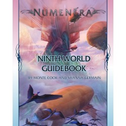 Numenera - Ninth World Guidebook