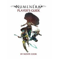 Numenera - Player's Guide