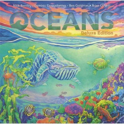 Evolution - Oceans Deluxe Edition