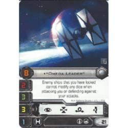 X-Wing - Omega Leader (Alternative Art)
