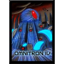 Sentinels of the Multiverse - Omnitron IV