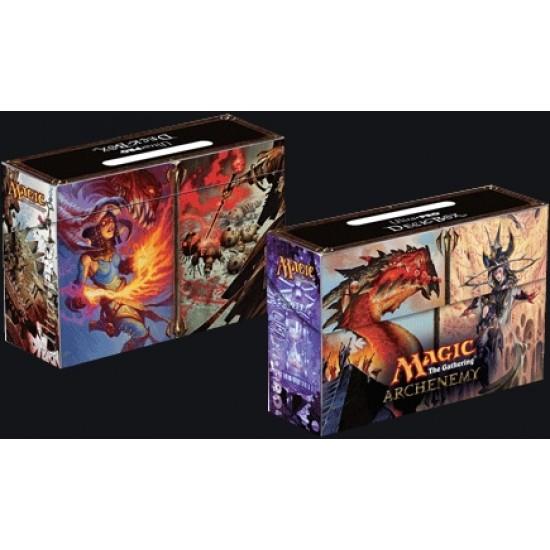 MTG Oversized Deckbox - Archenemy