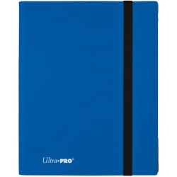 Binder Pro 9 Pocket - Eclipse Pacific Blue