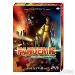 Pandemic 2nd Edition - Extreem Gevaar
