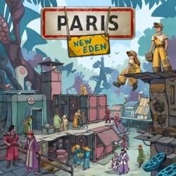 Paris New Eden