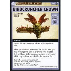 Pathfinder - Birdcruncher Crown