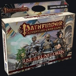 Pathfinder - Character Add-on Deck