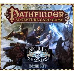 Pathfinder - Skull & Shackels