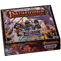 Pathfinder - Wrath of the Righteous