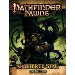 Pathfinder RPG - Pawns Shattered Star