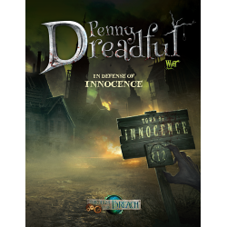 Through the Breach - In Defence of Innocence