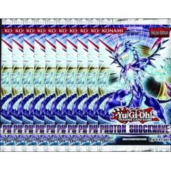 Photon Shockwave - Booster (10 pcs)