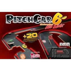 Pitchcar - Uitbreiding 6 No Limit