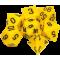 Polydice - Yellow