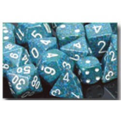 D10 - Speckled - Sea