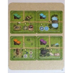 Rajas of the Ganges - Mini Expansion
