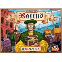 Rattus - Mercatus